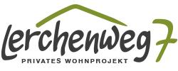 Lerchenweg sieben Logo